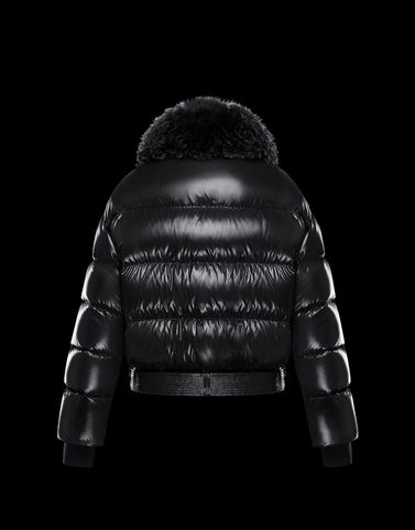 Moncler View all Outerwear Woman: FOULQUE