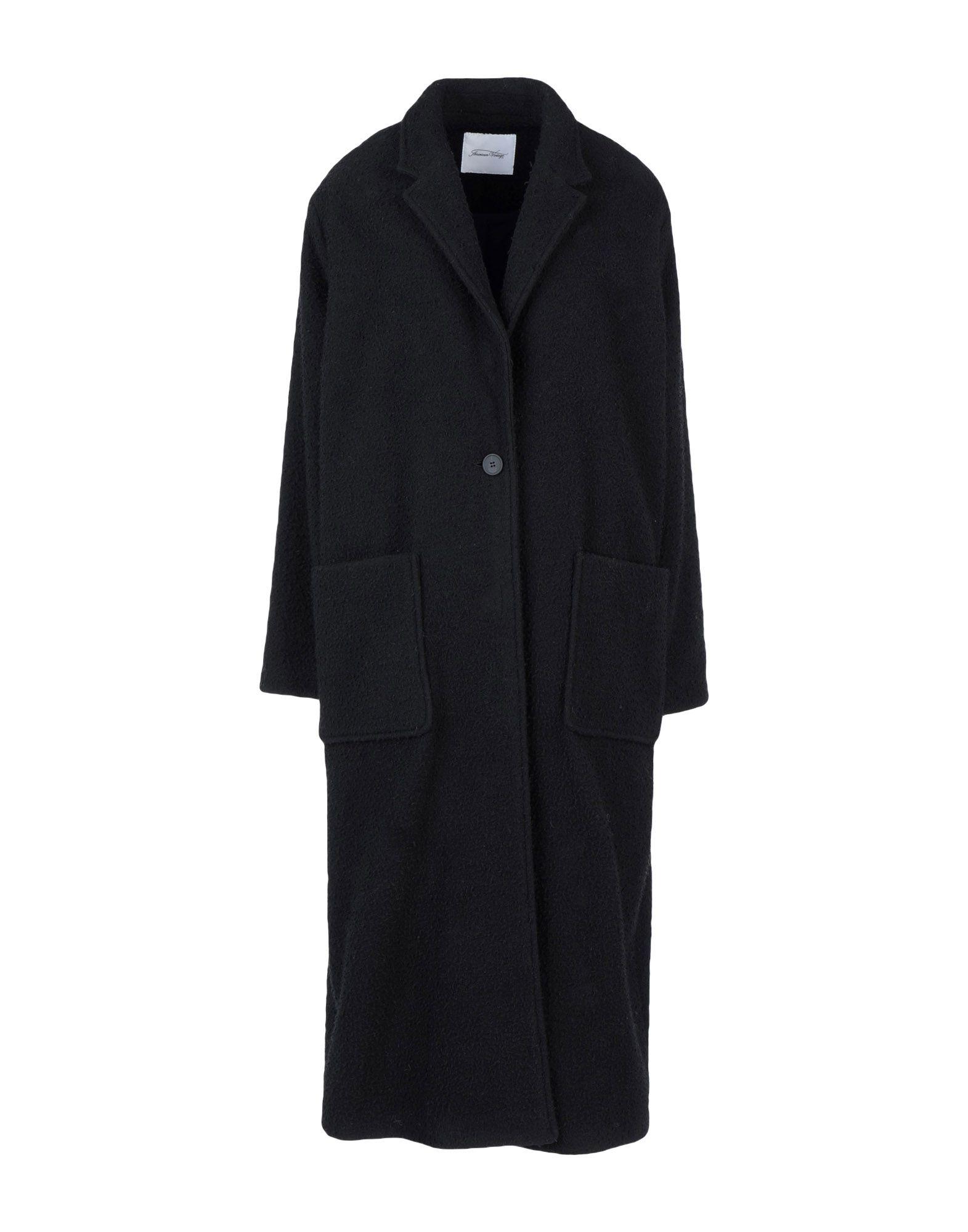 AMERICAN VINTAGE Пальто american vintage пиджак