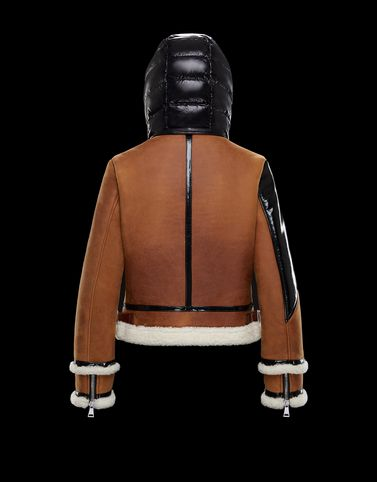 Moncler View all Outerwear Woman: CRABIER