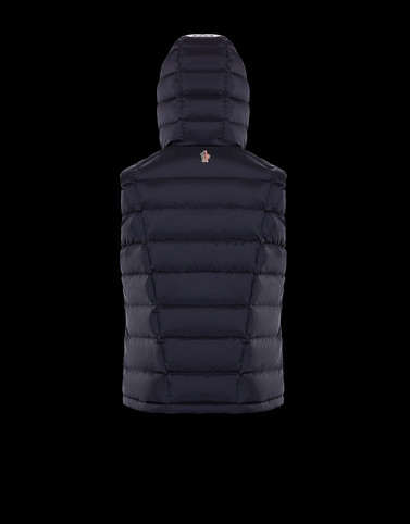 Moncler Grenoble Jackets and Down Jackets Man: ROSSINIERE