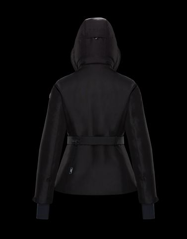 Moncler Grenoble Jackets and Down Jackets Woman: LAPLANCE