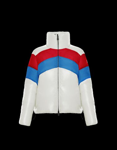 MONCLER LAMAR - Short outerwear - women