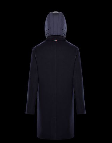 Moncler Jackets & Coats Man: GUILAIN