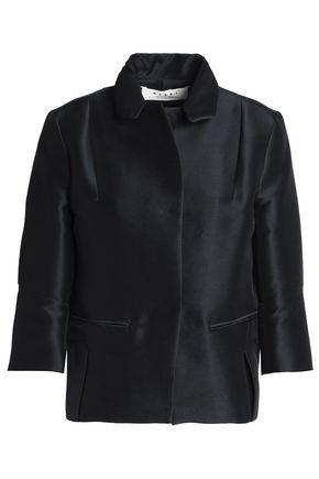 MARNI Duchesse-satin jacket