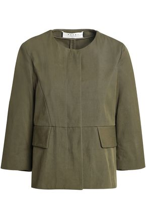MARNI Cotton-twill jacket