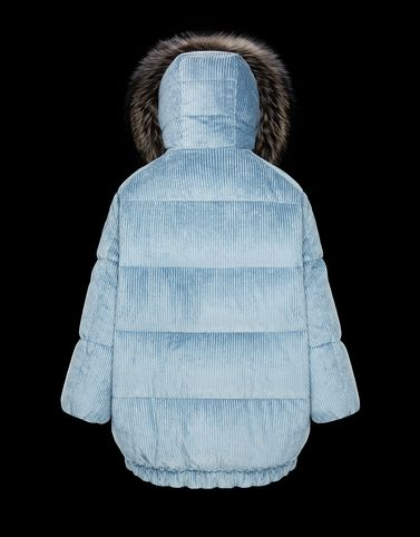 Moncler View all Outerwear Woman: MERGULE