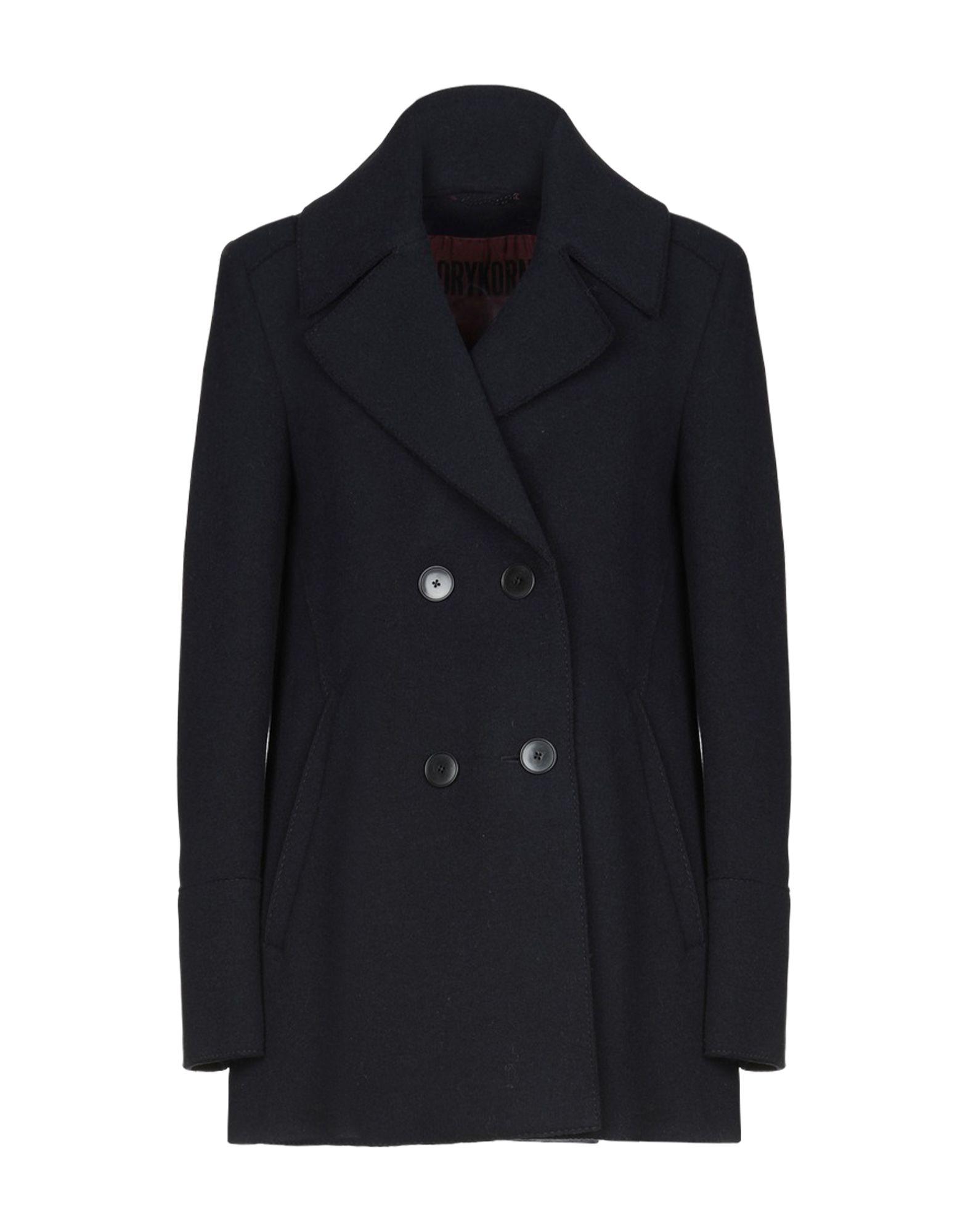 DRYKORN Пальто пиджак drykorn drykorn dr591emybq67