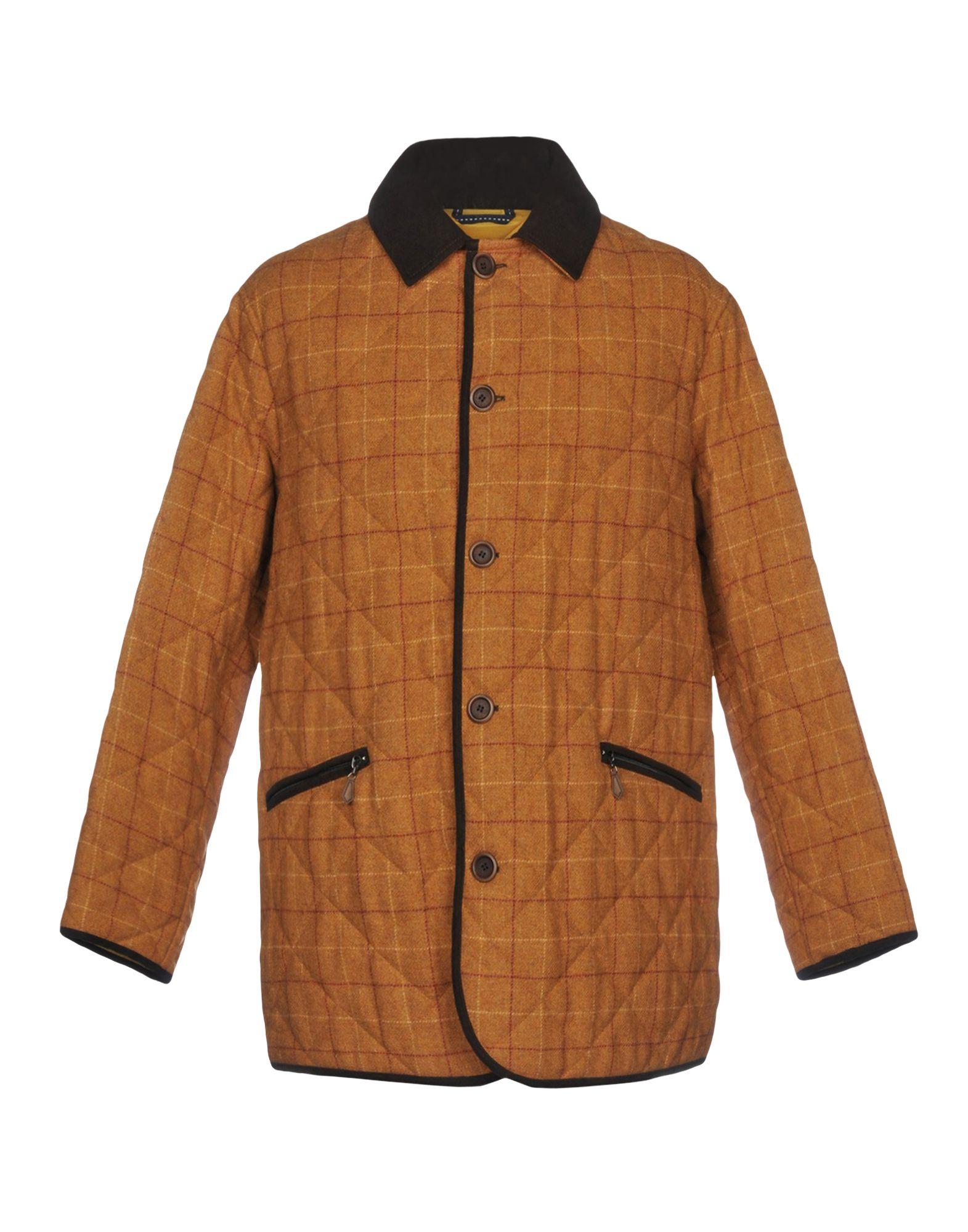 WATERVILLE Пальто