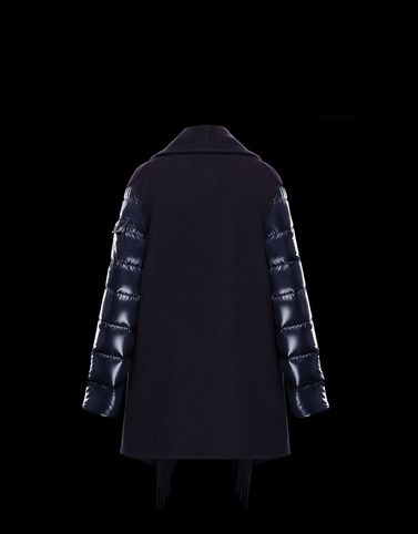 Moncler View all Outerwear Woman: CLOAK