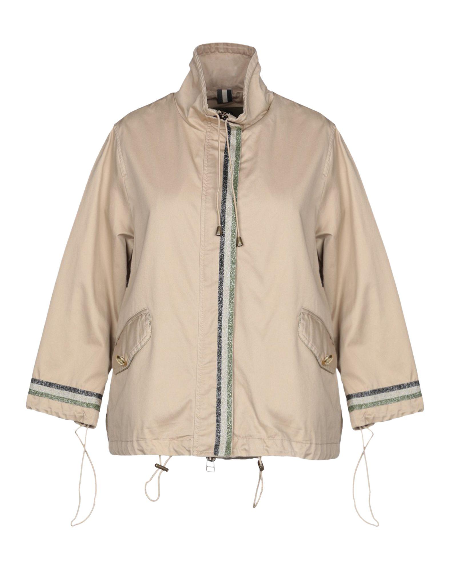 ALESSANDRA CHAMONIX Куртка фото