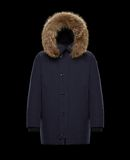 MONCLER POLARIS - Parka - men