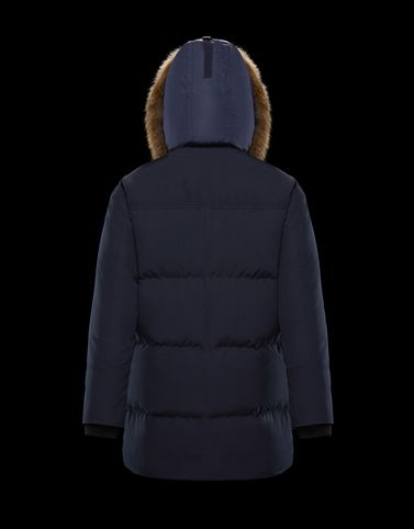 Moncler Jackets & Coats Man: POLARIS