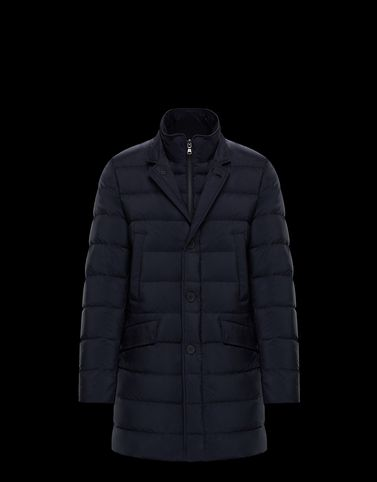 MONCLER KEID - Coats - men