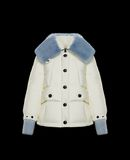 MONCLER CAREZZA - Short outerwear - women