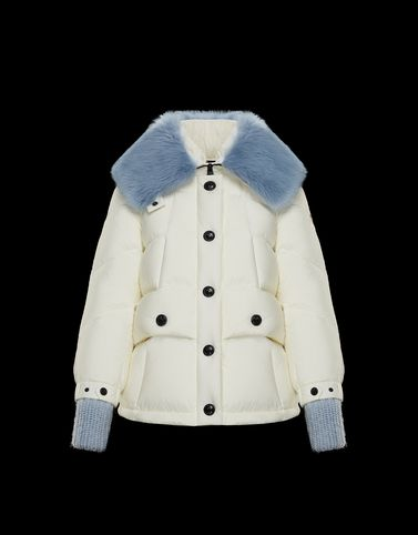 Moncler Grenoble Jackets and Down Jackets Woman: CAREZZA