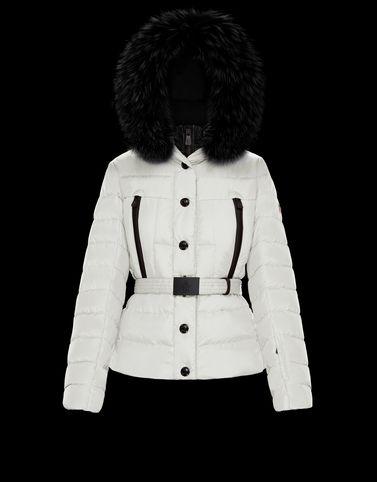 MONCLER BEVERLEY - Short outerwear - women