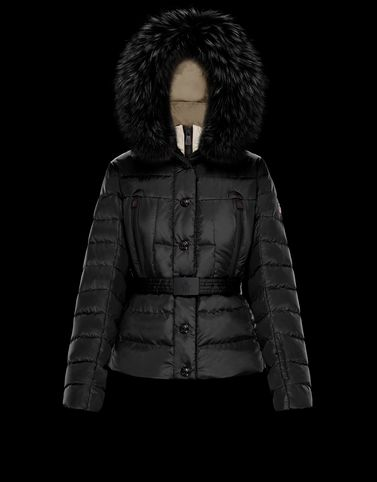 Moncler Grenoble Jackets and Down Jackets Woman: BEVERLEY