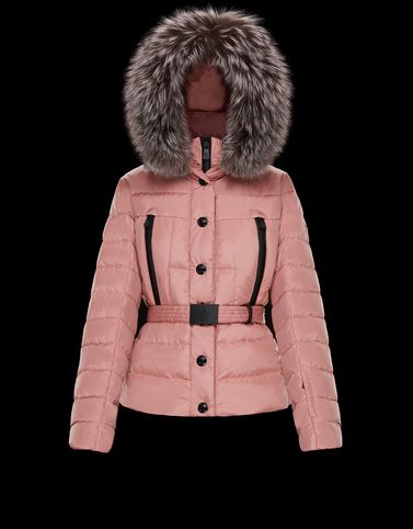 Moncler Short Down Jackets Woman: BEVERLEY