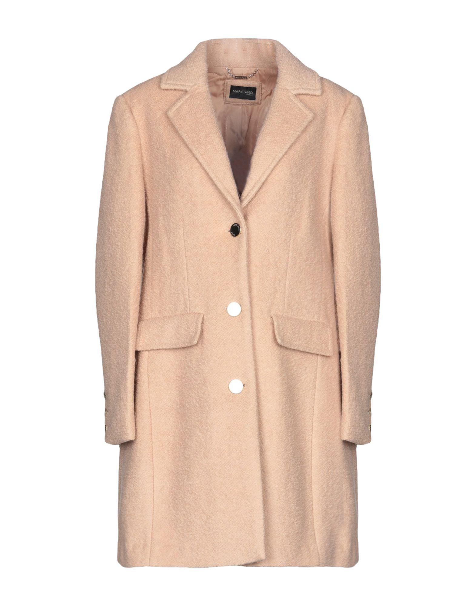 GUESS BY MARCIANO Пальто пальто marciano guess marciano guess ma087ewjmy88