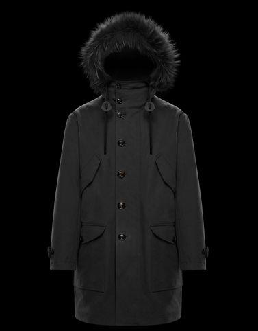 Moncler Vestes - Parkas - Manteaux Homme   Boutique officielle 8576ec4955c