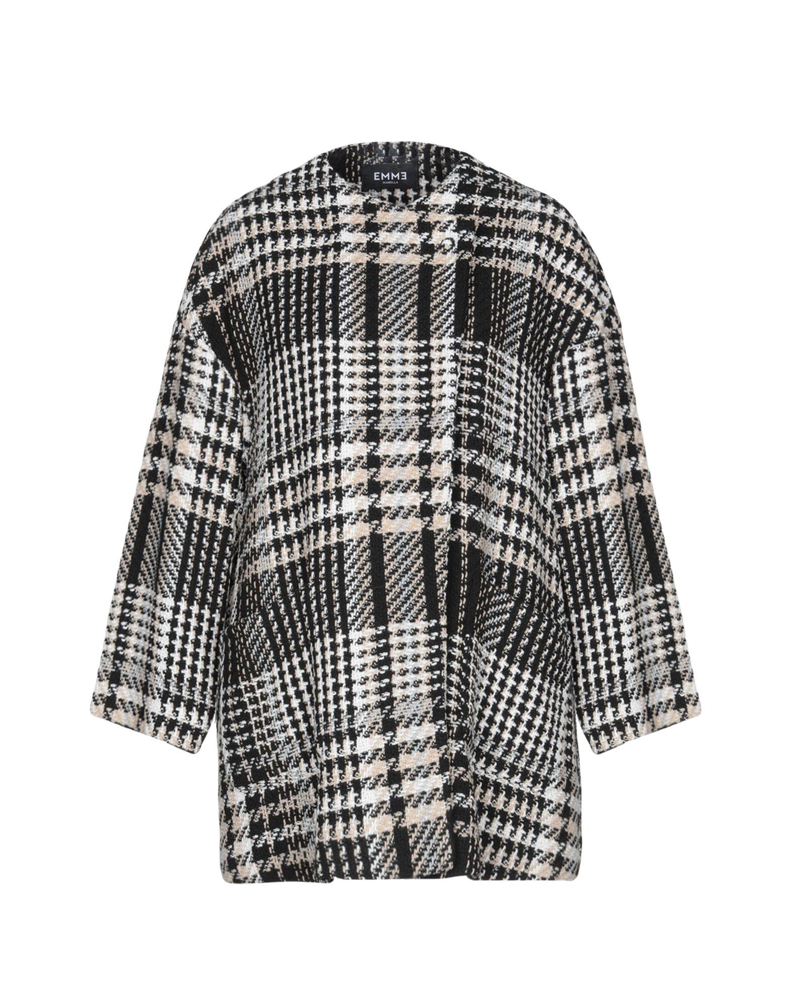 все цены на EMME by MARELLA Пальто онлайн