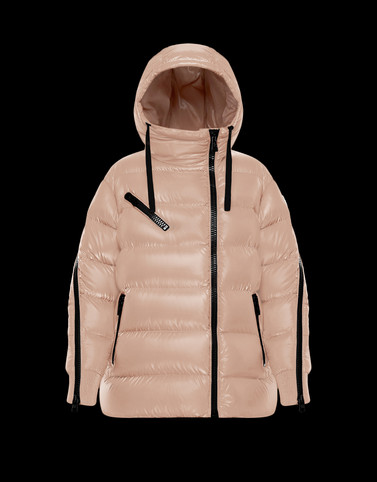 Moncler View all Outerwear Woman: LIRIOPE