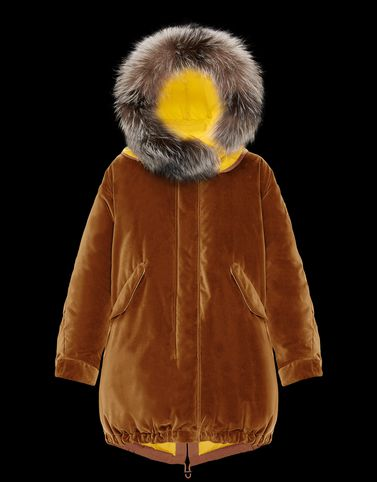 Moncler View all Outerwear Woman: TADORNE