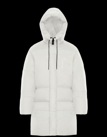 MONCLER DARTER - Outerwear - men