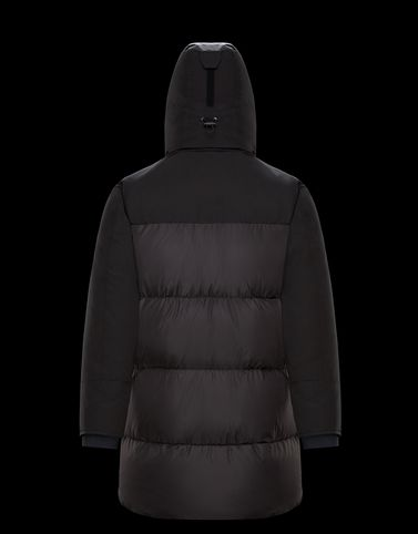 Moncler Jackets & Coats Man: CREPEL