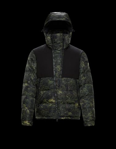 Moncler Down Jackets - Jackets Men AW   Official Online Store 90597d16b40