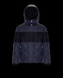 MONCLER AUBENTON - Overcoats - men