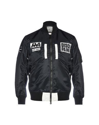 Куртка от A. FOUR LABS