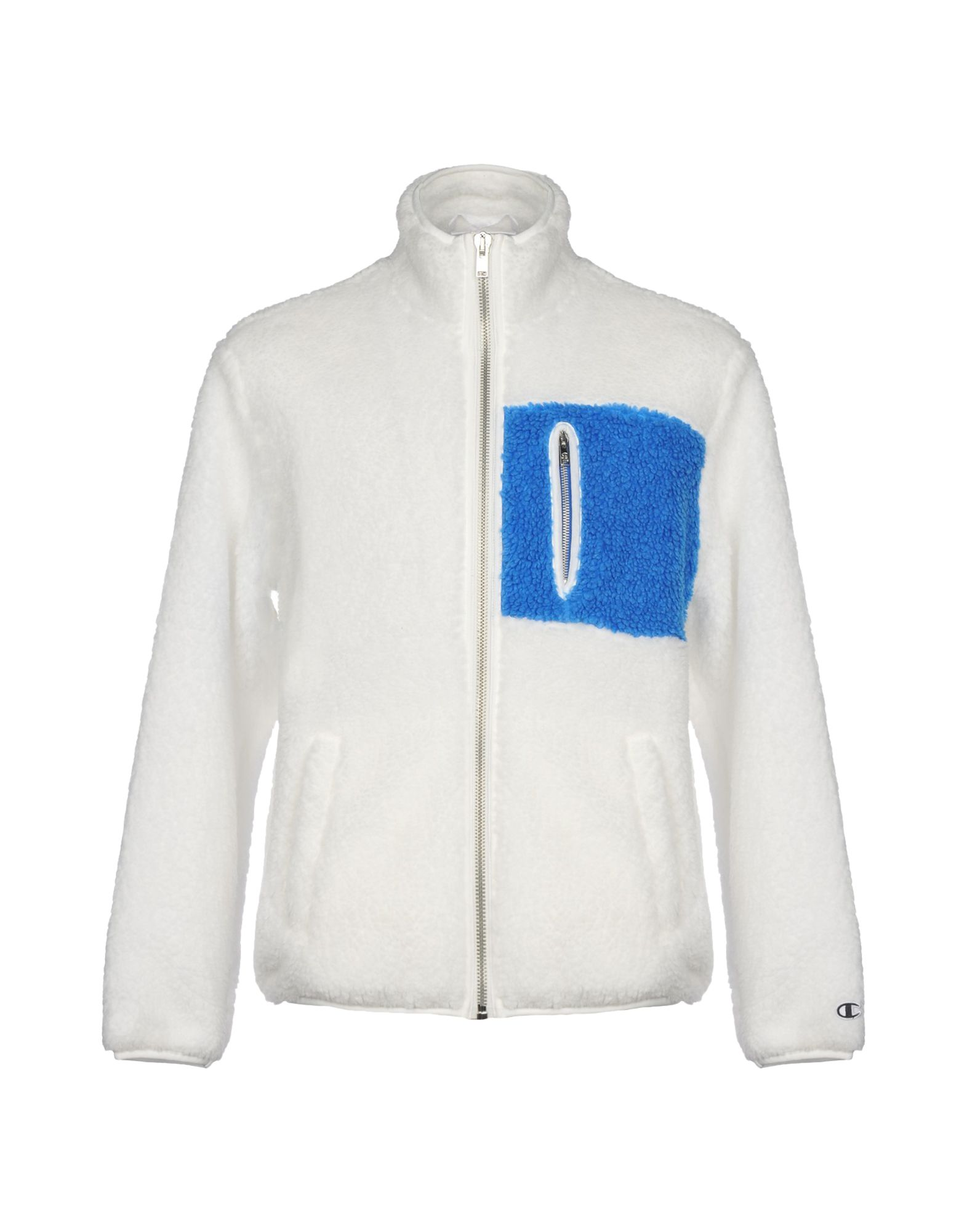 CHAMPION x WOOD WOOD Куртка wood wood джинсовая верхняя одежда