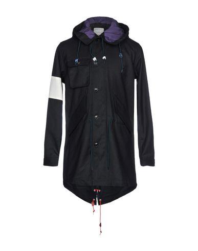Легкое пальто от A. FOUR LABS