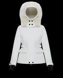 MONCLER ENTOVA - Overcoats - women