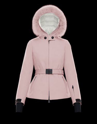 Moncler Grenoble Jackets and Down Jackets Woman: BAUGES
