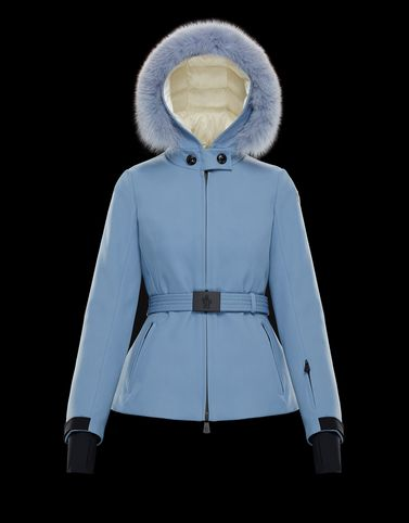 MONCLER BAUGES - Overcoats - women