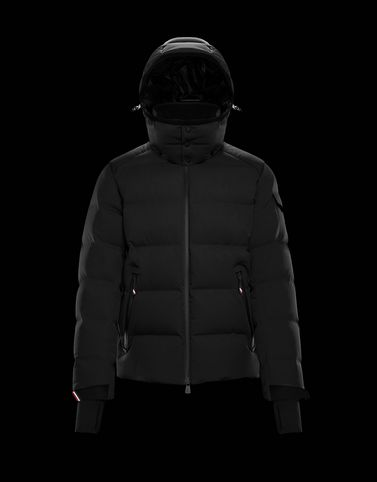 Moncler Grenoble Jackets and Down Jackets Man: MONTGETECH