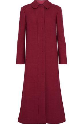 REDValentino Cotton-blend coat