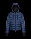 MONCLER EMERALD - Outerwear - men