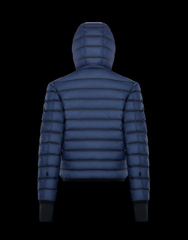 Moncler Grenoble Jackets and Down Jackets Man: EMERALD