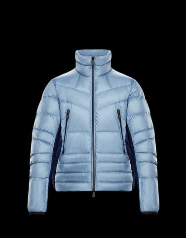 Moncler Grenoble Jackets and Down Jackets Man: CANMORE