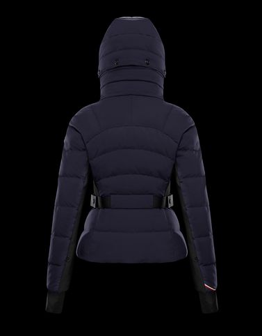 Moncler Grenoble Jackets and Down Jackets Woman: GUYANE