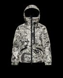 MONCLER COULMES - Outerwear - men