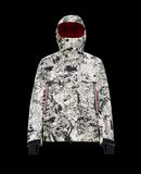 MONCLER BARCIS - Jackets - men