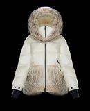 MONCLER JOUX - Overcoats - women