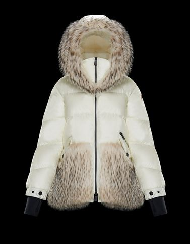 Moncler Grenoble Jackets and Down Jackets Woman: JOUX