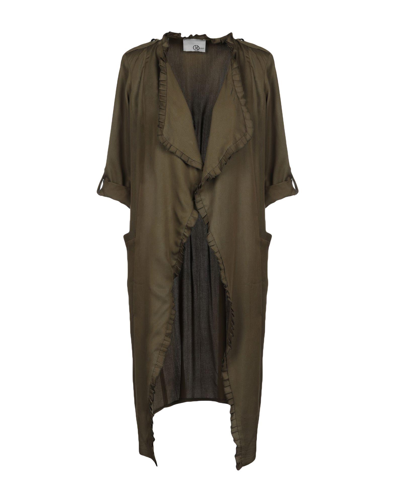 RELISH Легкое пальто цена и фото