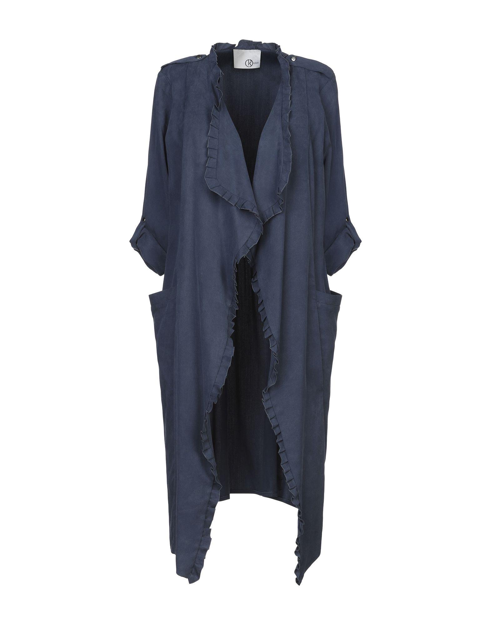 цена на RELISH Легкое пальто