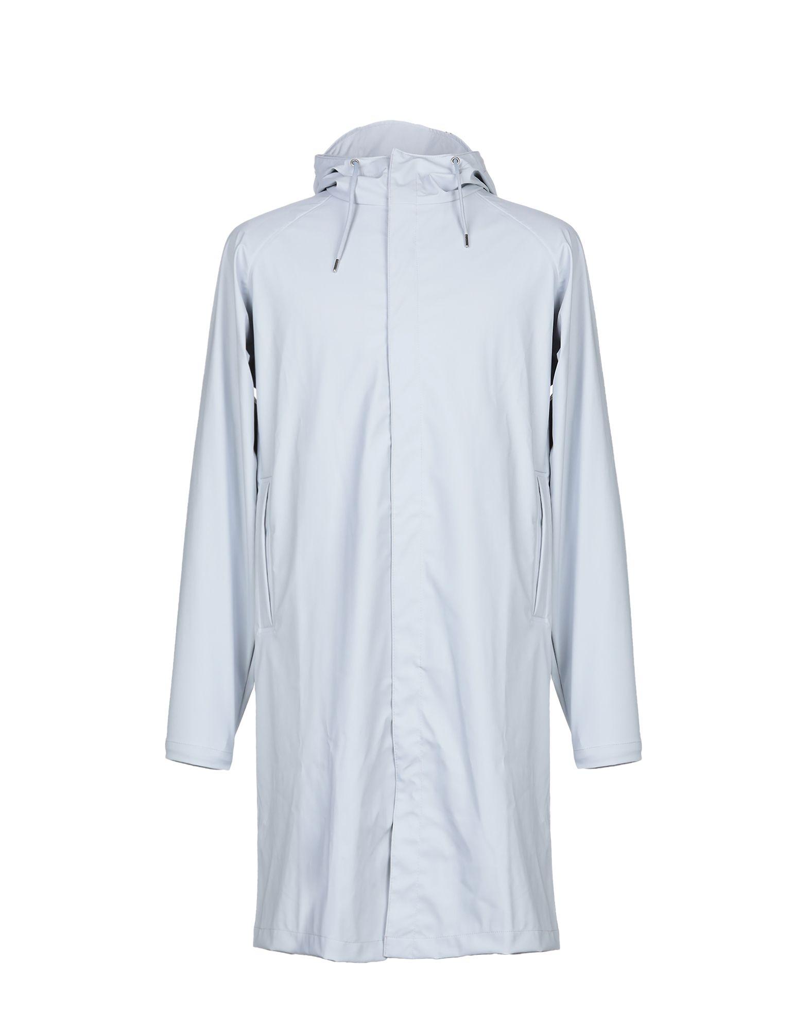 RAINS Легкое пальто rains легкое пальто